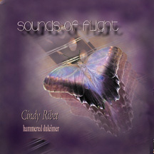 Sounds of Flight CD