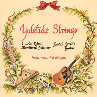 Yuletide Strings CD